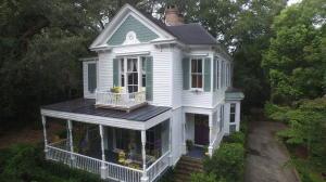 Property for sale at 524 Carolina Avenue, Summerville,  SC 29483