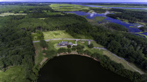 Property for sale at 3783 Gnarled Oaks Lane, Johns Island,  SC 29455