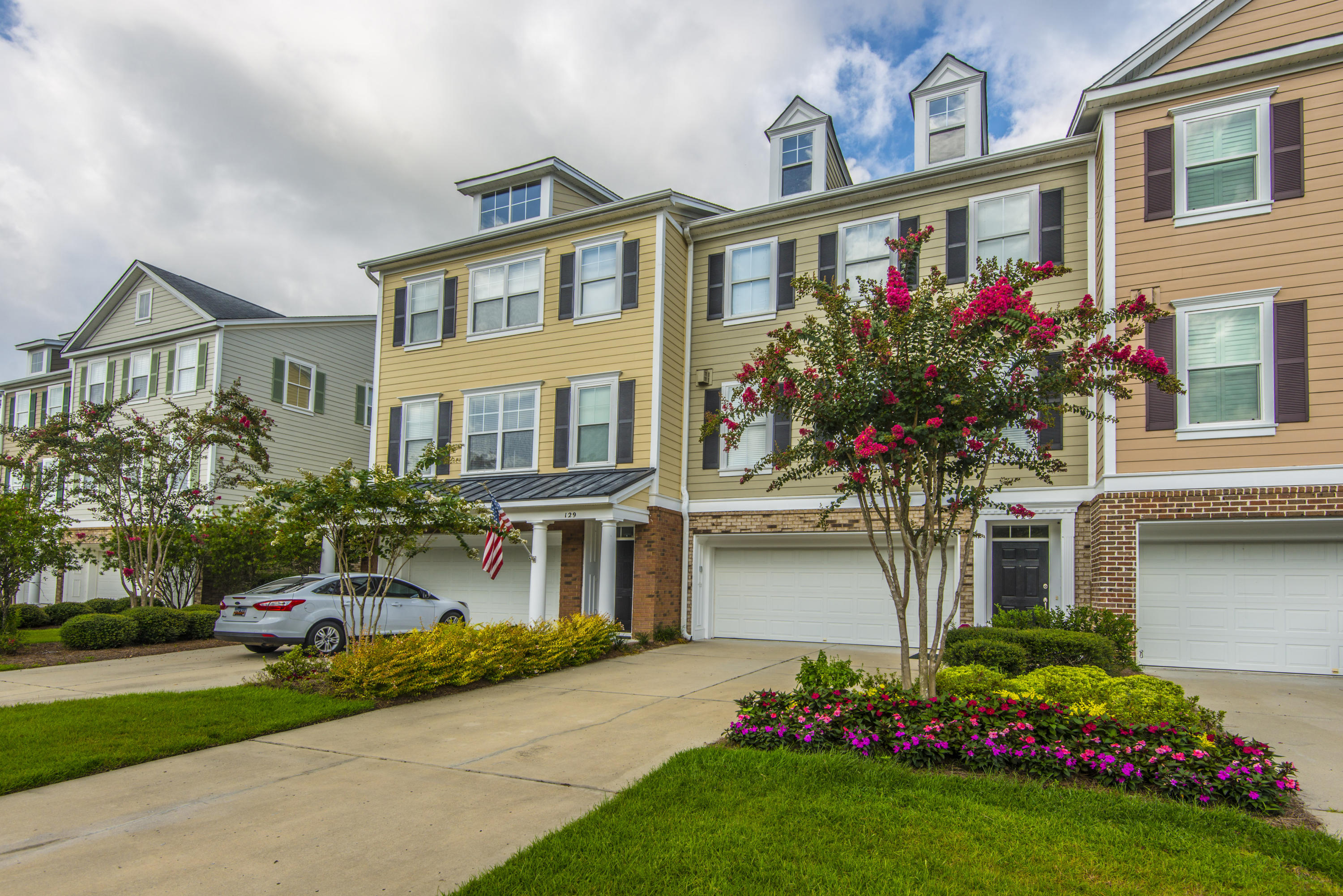 Home for sale 129 Palm Cove Way, Dunes West, Mt. Pleasant, SC