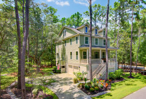 Home for Sale Zurlo Way, The Preserve At Fenwick Plantation, Johns Island, SC