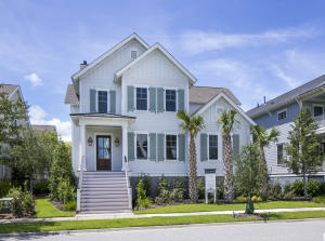 Property for sale at 158 River Green Place, Daniel Island,  SC 29492