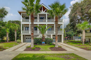 Property for sale at 2405 Palm Boulevard, Isle Of Palms,  SC 29451