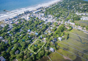 Property for sale at 202 Huron Avenue, Folly Beach,  SC 29439