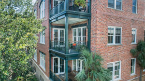 Home for Sale Prioleau Street, One Vendue Range, Downtown Charleston, SC