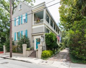 Home for Sale George Street, Ansonborough, Downtown Charleston, SC