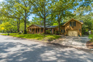 Home for Sale Wappetaw Place, Parish Place, Mt. Pleasant, SC