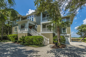 Property for sale at 17 Fairway Village Lane, Isle Of Palms,  SC 29451