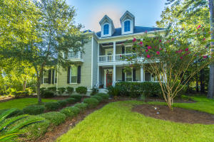 Home for Sale James Gregarie , Park West, Mt. Pleasant, SC