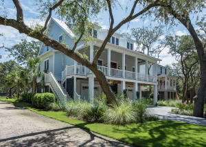 Home for Sale Headquarters Plantation Drive, Headquarters Plantation, Johns Island, SC