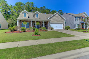 Home for Sale Wild Indigo Way, Tanner Plantation, Hanahan, SC