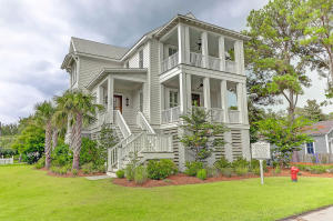 Home for Sale Haddrell Street, Old Village, Mt. Pleasant, SC