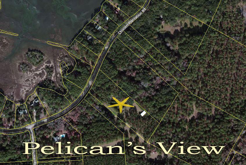 Photo of 8465 Chisolm Plantation Rd, Edisto Island, SC 29438