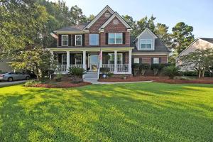 Home for Sale Out Of Bounds Drive, Legend Oaks Plantation, Summerville, SC