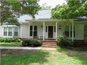 Home for Sale Bears Bluff Road, Wadmalaw Island, SC
