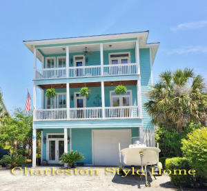 Home for Sale Lybrand Street, Edisto Beach, SC