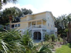 Home for Sale Mitchell Street, Beach Walk, Edisto Beach, SC