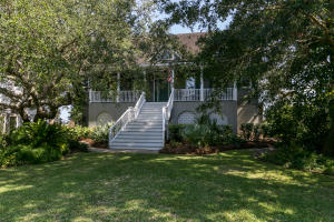 Property for sale at 275 Little Oak Island Drive, Folly Beach,  SC 29439