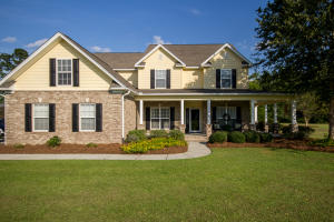 Home for Sale Ryefield Lane, Old Farm, Berkeley Triangle, SC