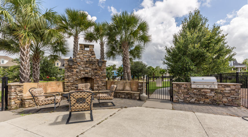 Beresford Creek Landing Homes For Sale - 1306 Boat Dock, Charleston, SC - 13