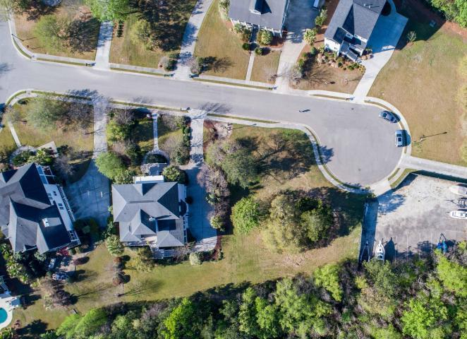 Beresford Creek Landing Homes For Sale - 1306 Boat Dock, Charleston, SC - 12