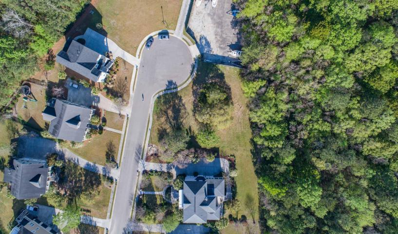 Beresford Creek Landing Homes For Sale - 1306 Boat Dock, Charleston, SC - 17