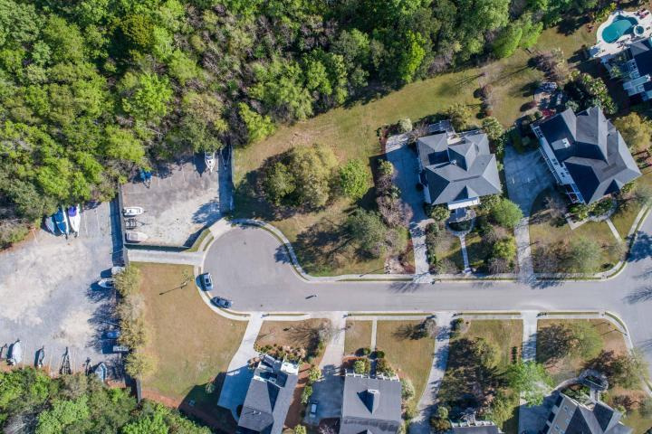 Beresford Creek Landing Homes For Sale - 1306 Boat Dock, Charleston, SC - 18