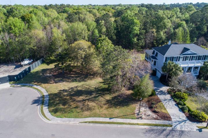 Beresford Creek Landing Homes For Sale - 1306 Boat Dock, Charleston, SC - 7