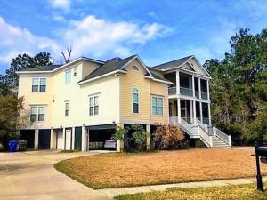 Photo from a listing in Darrell Creek, Mount Pleasant, SC Real Estate