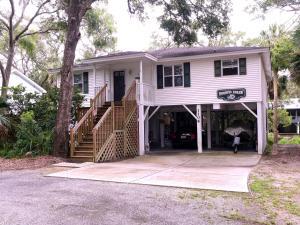 Home for Sale Jungle Road, Edisto Beach, SC