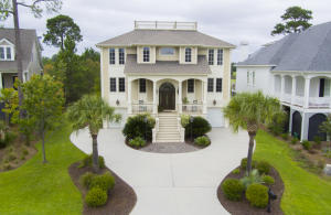 Home for Sale Crooked Stick Lane, Rivertowne Country Club, Mt. Pleasant, SC