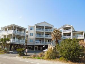 Property for sale at 117 Ashley Avenue B302, Folly Beach,  SC 29439
