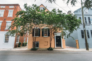 Home for Sale Society Street, Ansonborough, Downtown Charleston, SC