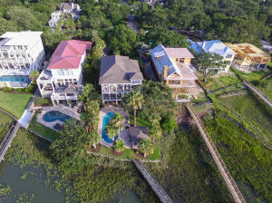 Property for sale at 4 Whispering Palms Lane, Isle Of Palms,  SC 29451