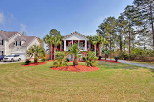 Home for Sale Churchill Road, Pimlico, Goose Creek, SC
