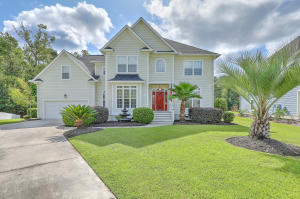 Home for Sale Marsh Walk Court, Legend Oaks Plantation, Summerville, SC