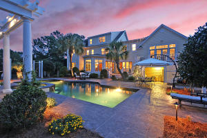 Home for Sale Wagner Creek Court, Dunes West, Mt. Pleasant, SC