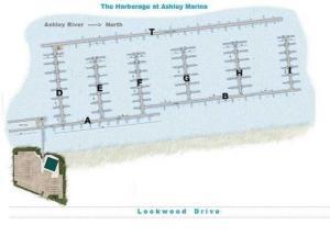 Home for Sale Lockwood Drive, The Harborage At Ashley Marina, Downtown Charleston, SC
