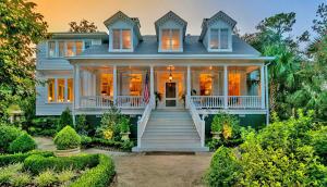 Home for Sale Palmetto Street, Summerville, SC