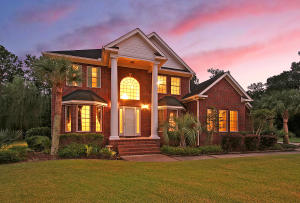 Home for Sale Magnolia Court, Coosaw Creek Country Club, Ladson, SC