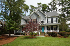 Home for Sale S. James Gregarie , Park West, Mt. Pleasant, SC