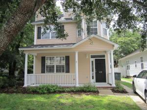 Photo of 1439 Swamp Fox Lane, Jamestowne Village, Charleston, South Carolina