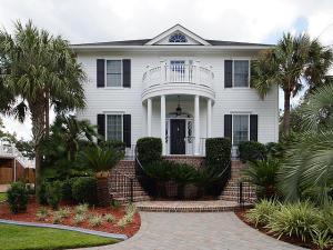 Deep Water homes in North Charleston