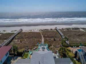 Property for sale at 605 Arctic Avenue, Folly Beach,  SC 29439