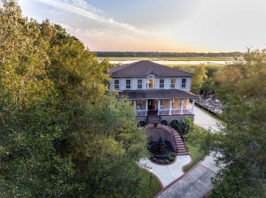 Home for Sale Dupree Creek Road, Paradise Island, Mt. Pleasant, SC