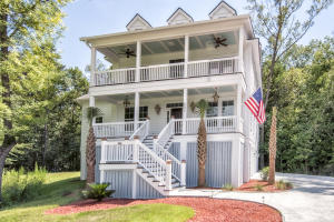 Photo from a listing in Hunt Club, West Ashley, SC Real Estate