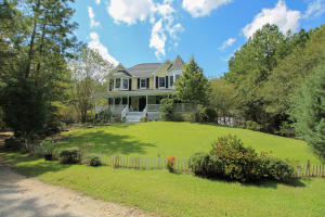 Home for Sale Old Dairy Road, Berkeley Triangle, SC
