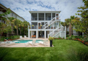 Property for sale at 310 Charleston Boulevard, Isle Of Palms,  SC 29451