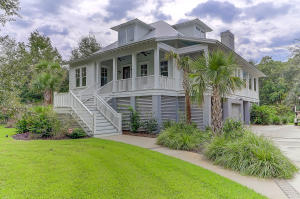 Home for Sale Back Creek Road, The Village At Secessionville, James Island, SC
