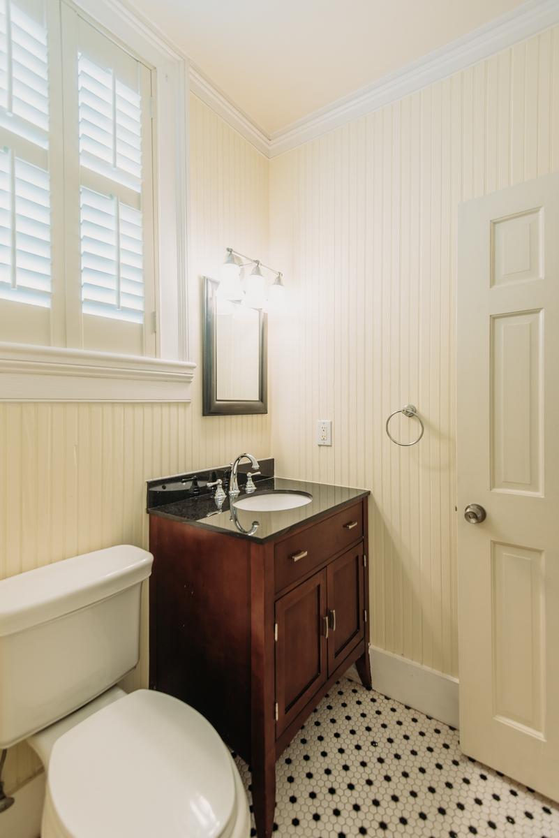 Home for sale 93 Beaufain Street, Harleston Village, Downtown Charleston, SC