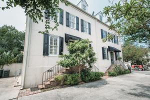 Home for Sale Beaufain Street, Harleston Village, Downtown Charleston, SC